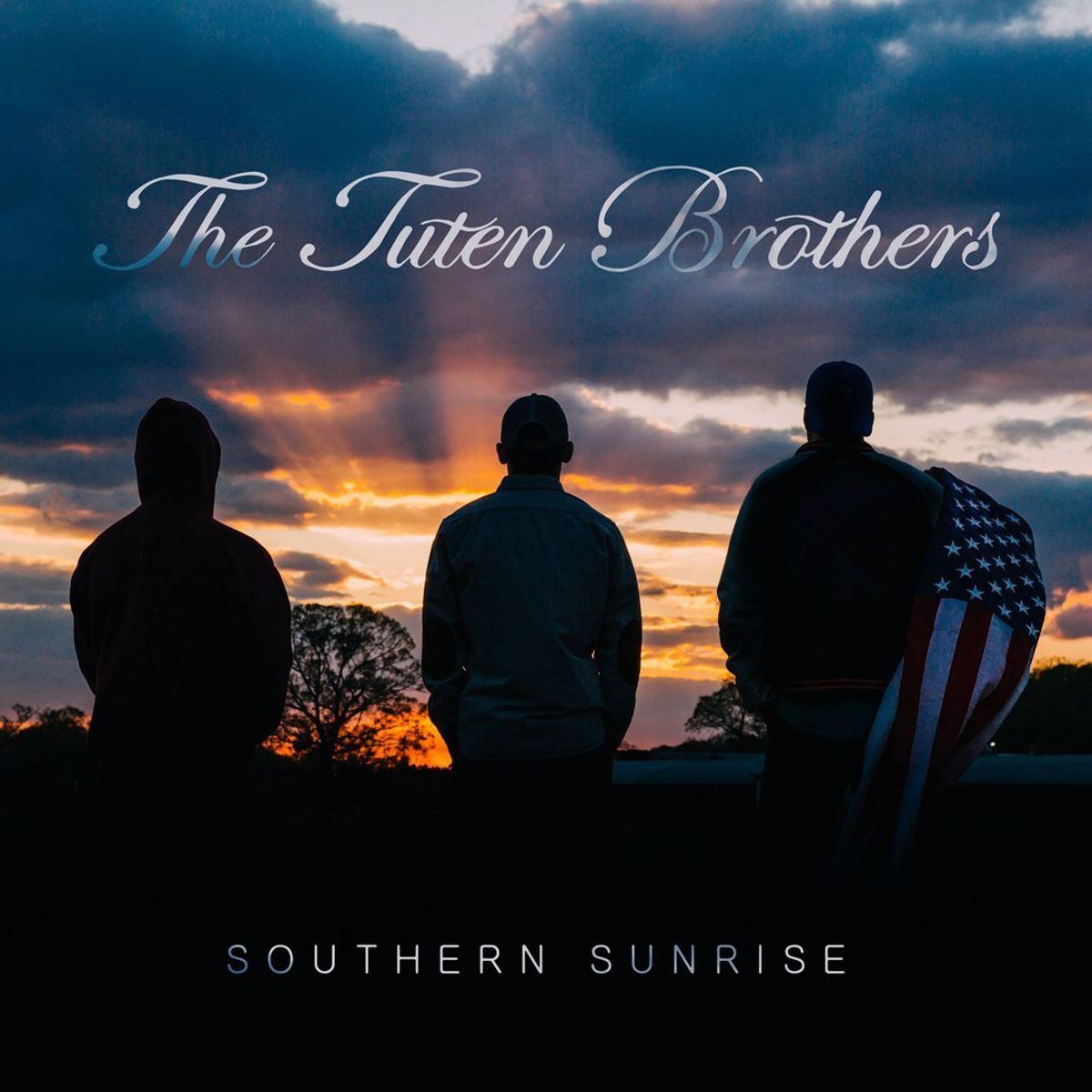The Tuten Brothers: The EP That Saved Country Music