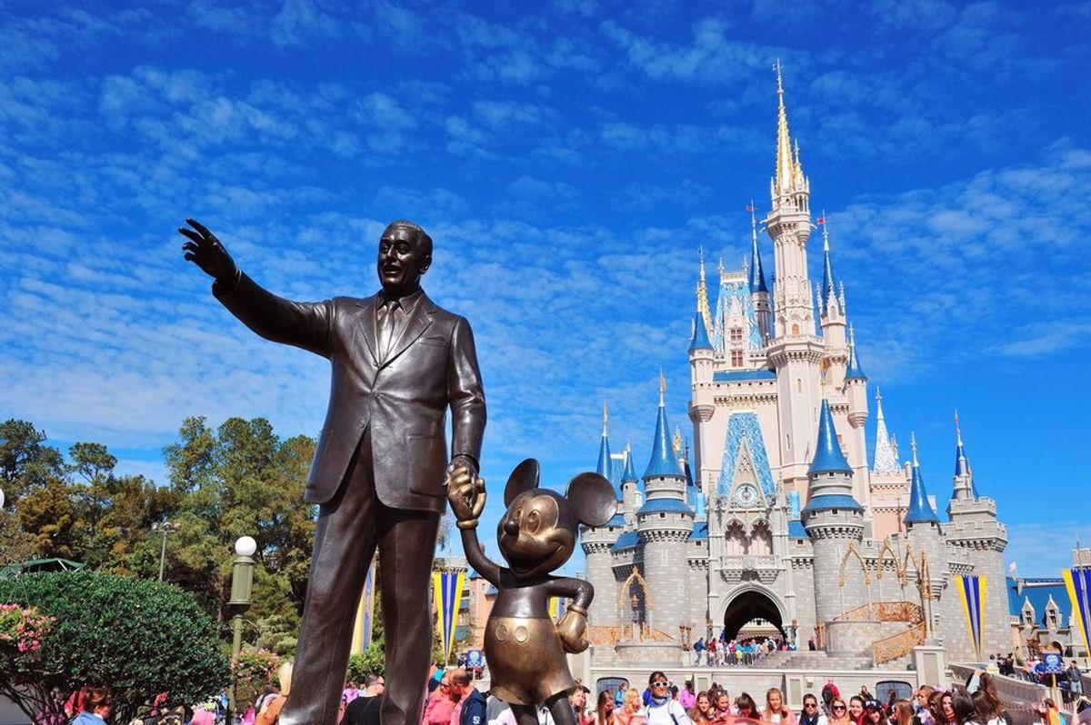 Disney Dream Come True