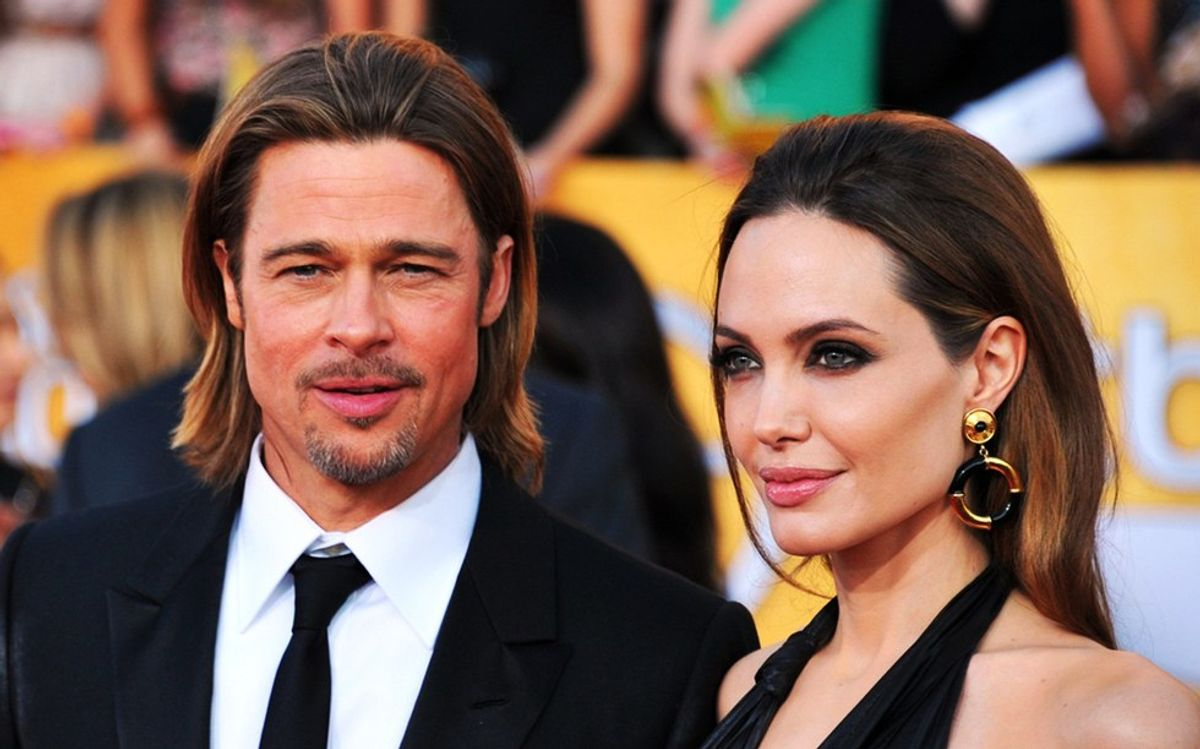 10 Brangelina Moments That Will Forever Live On