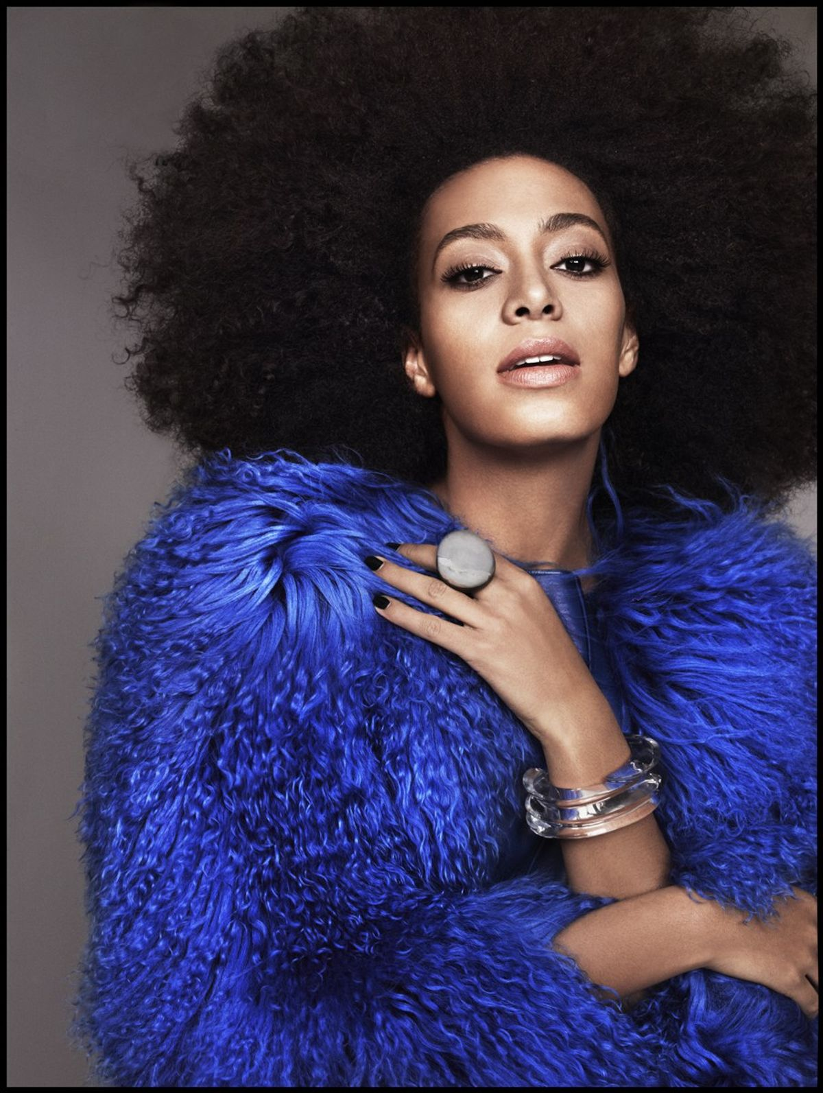 Reasons Why We Need To Pay Attention To Solange Knowles