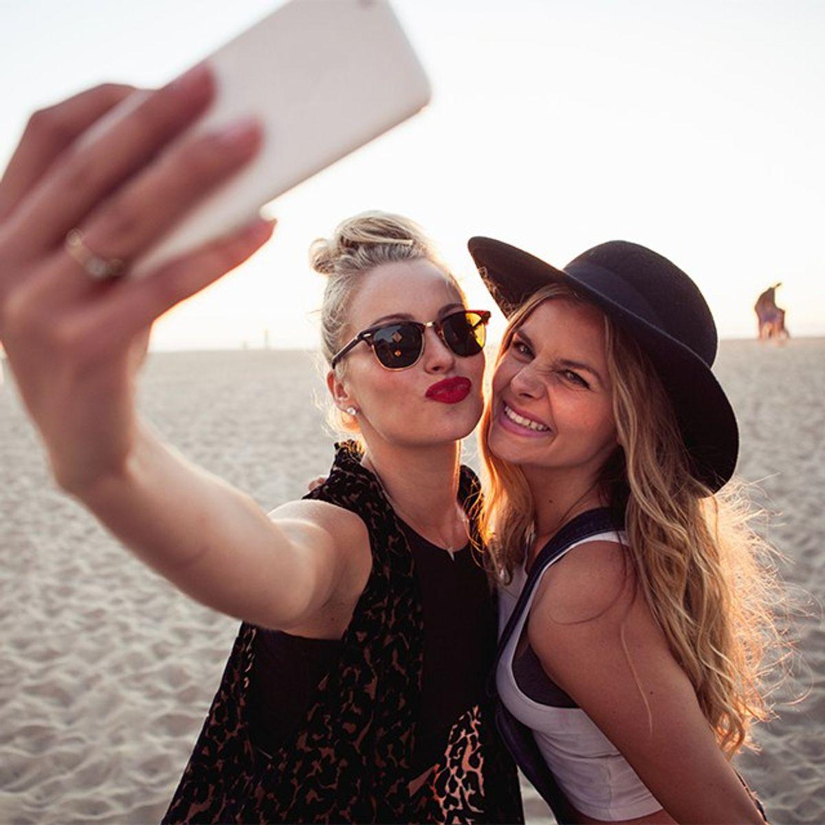 Social Media Has A Huge Impact On Self Esteem