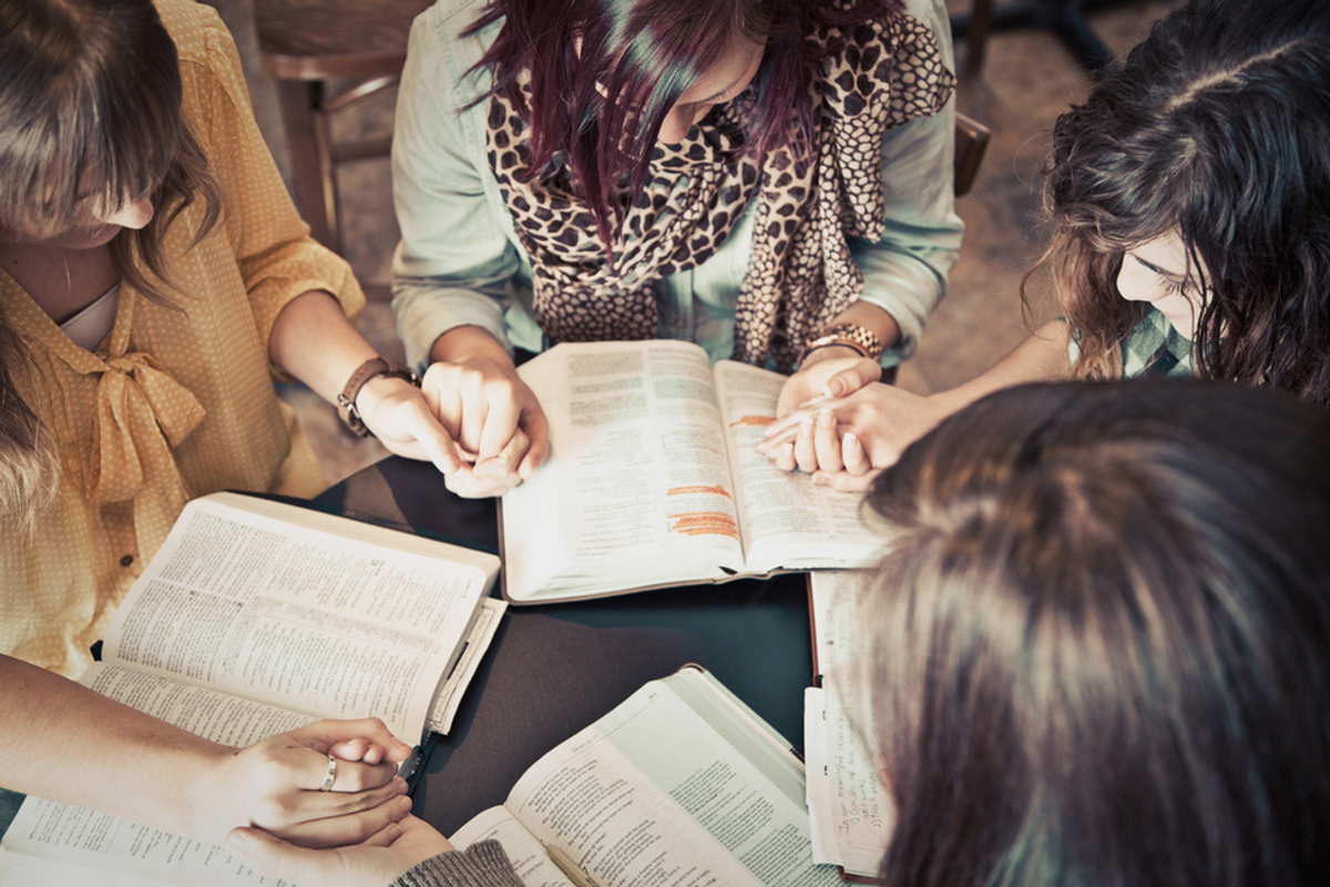The Importance of Community in Your Faith Journey