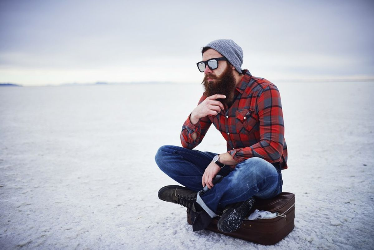 9 Signs You Might Be A Hipster