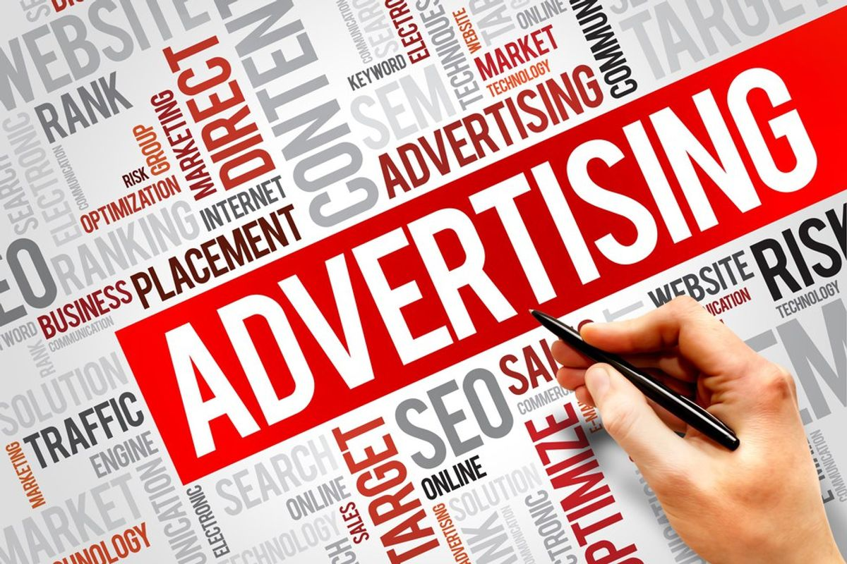How Advertising Is Changing The Way We View Our World