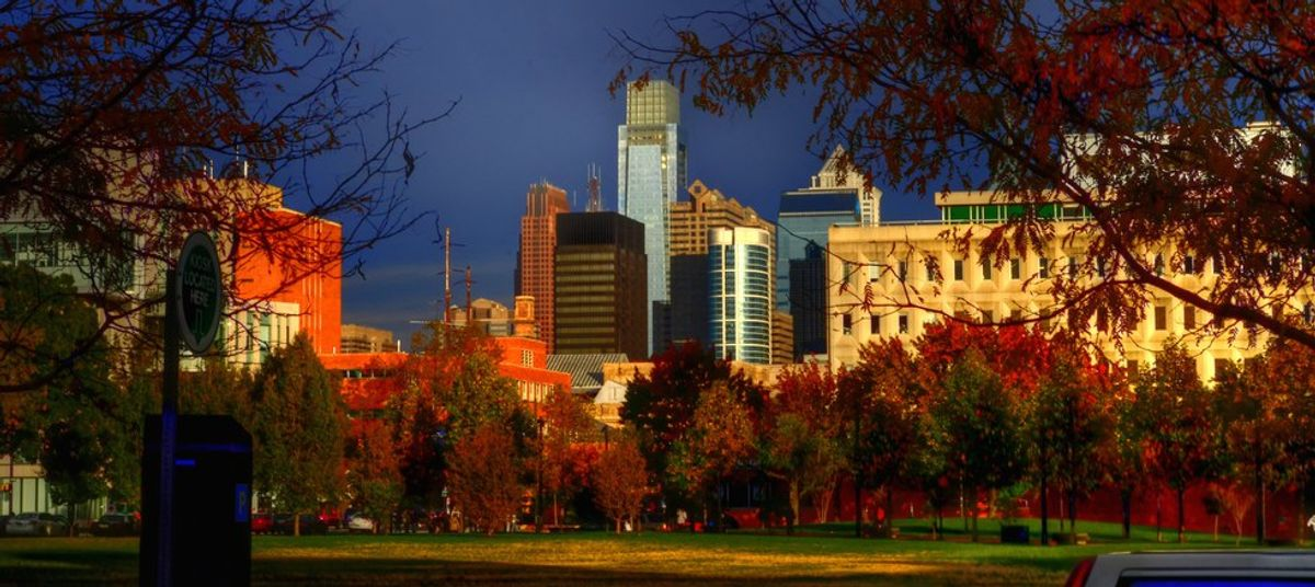 10 Memorable Things To Do In Philadelphia During October