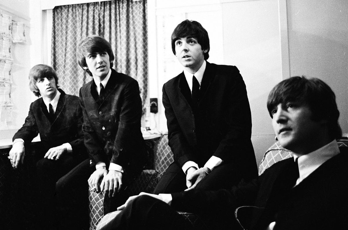 12 Ways To Tell If You Are A Huge Beatlemaniac In The Modern Days