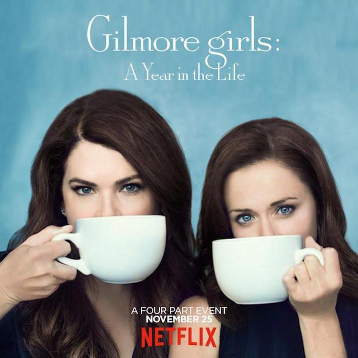 10 Relable Quotes for any Coffee Lover as told by Gilmore Girls