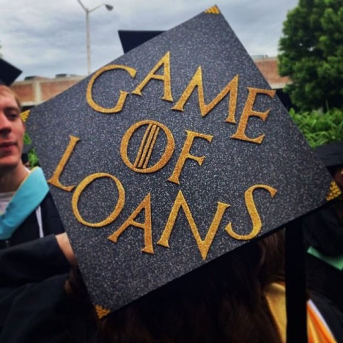 Millennials Are Drowning In a Sea of Student Debt