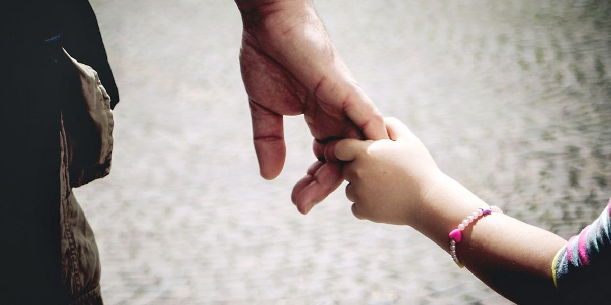 What It Is Like To Be A Daddy's Girl