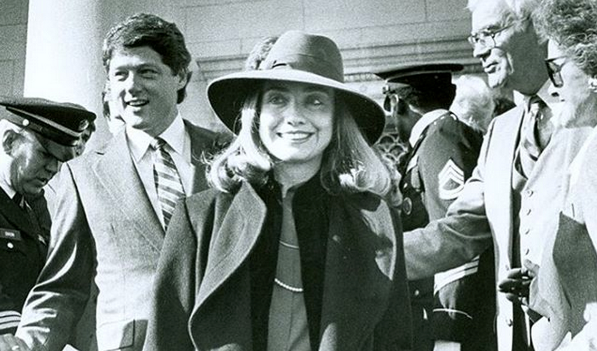 The Clinton Connection