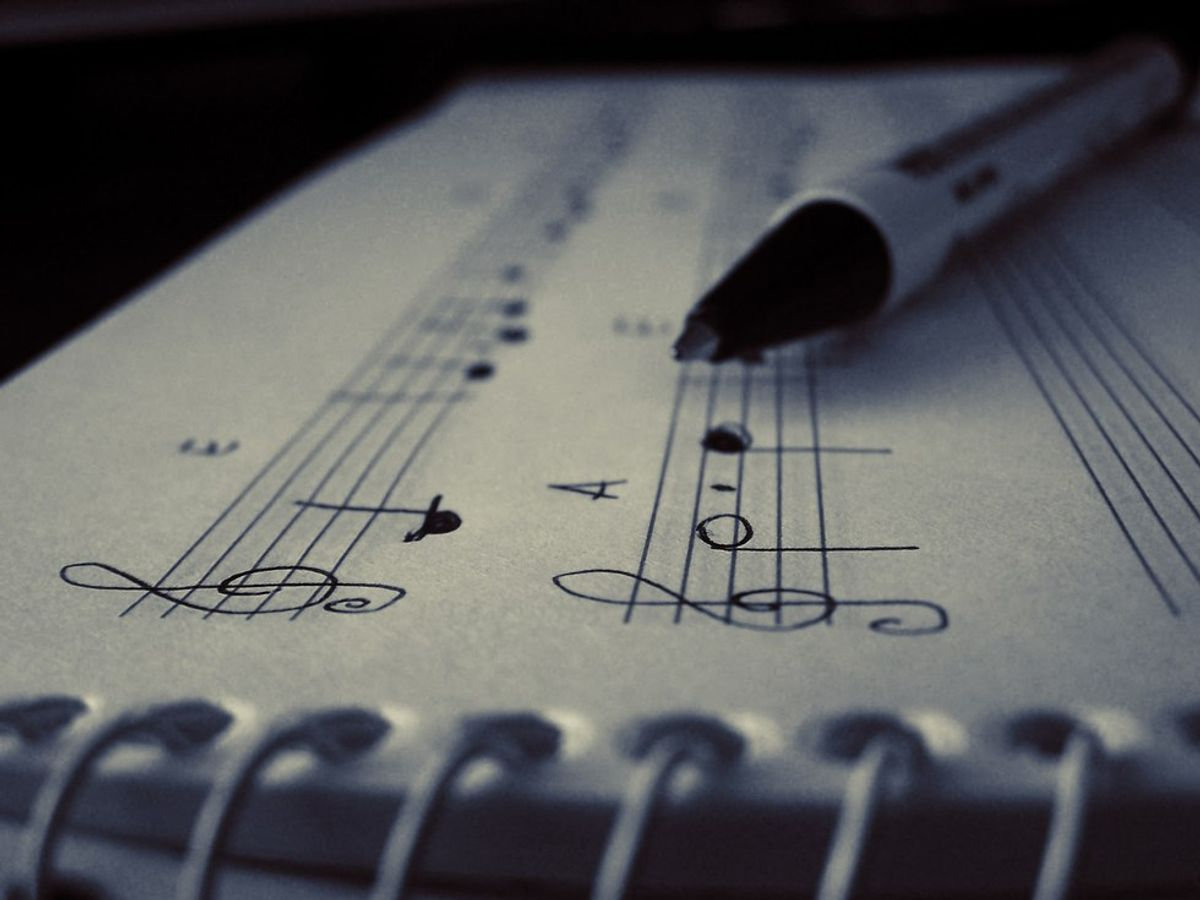 Why I Decided to Major In Music Education
