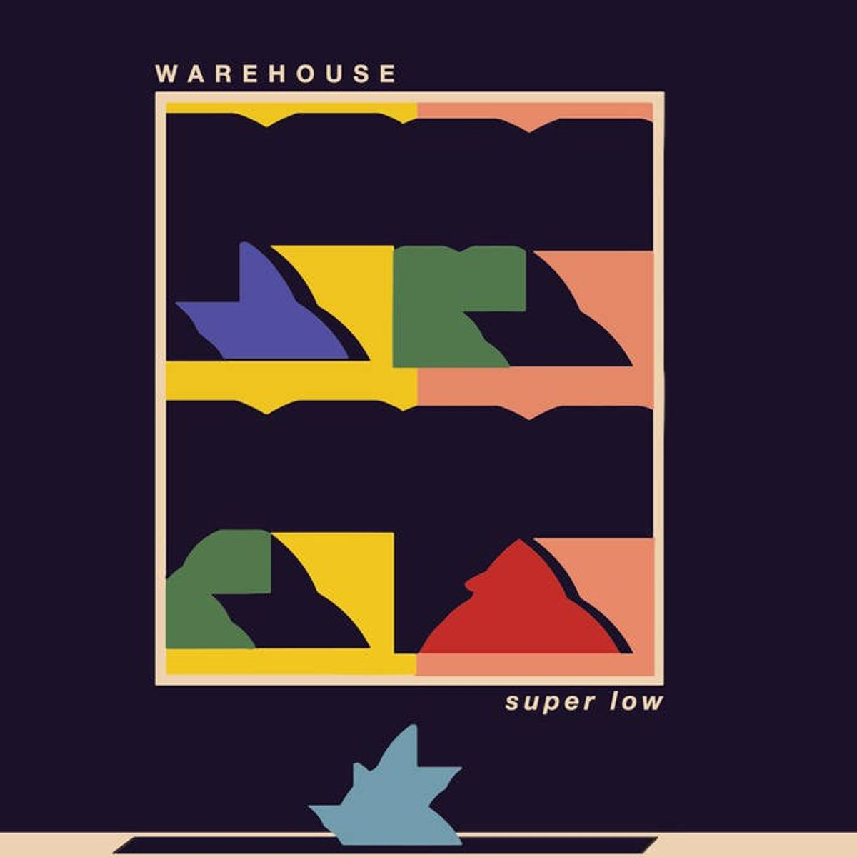 Review: Warehouse's 'Super Low', the Anthem to Your Fall