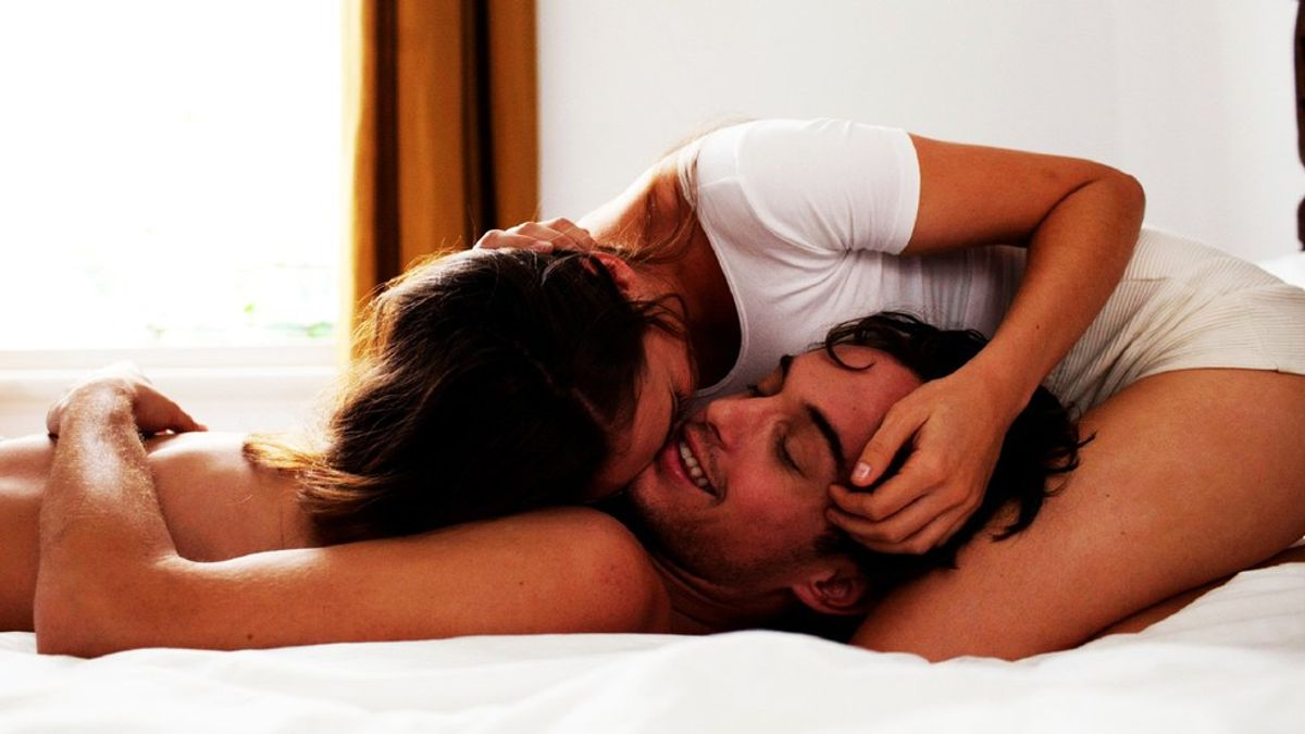 Why Sex Can Wait, And Why It Should Not Be Expected