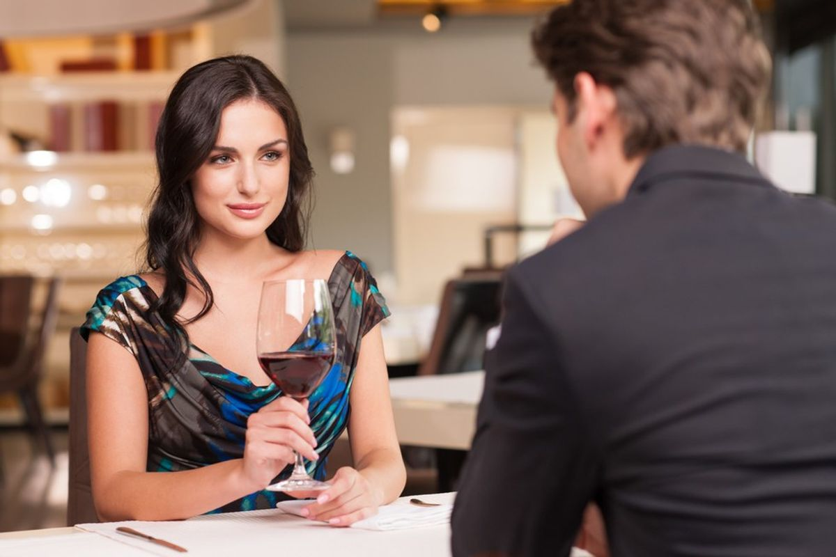 35 Questions To Ask On A First Date