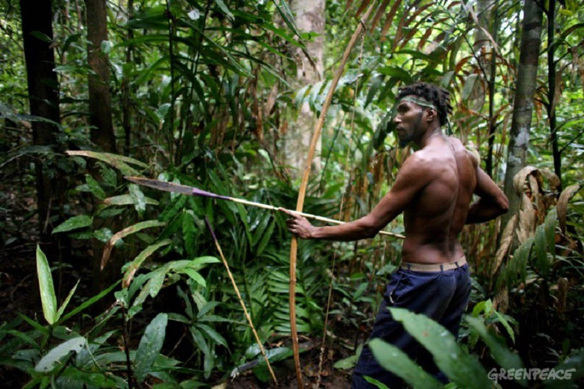 Researchers Find Connections Between Societal Norms of Hunter Gatherer Groups and Modern Social Networks