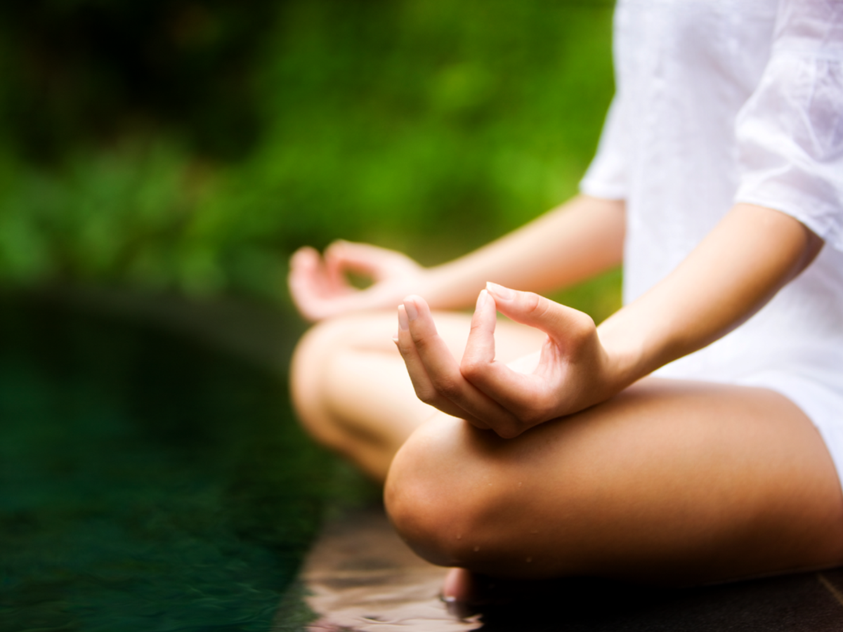 These Tips Will Help You Meditate Like A Buddhist Monk