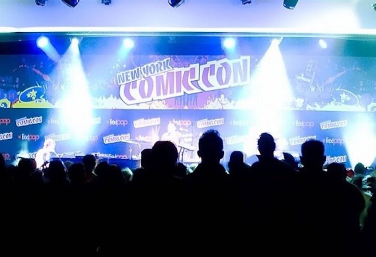 27 Ways To Prepare For And Survive New York Comic Con