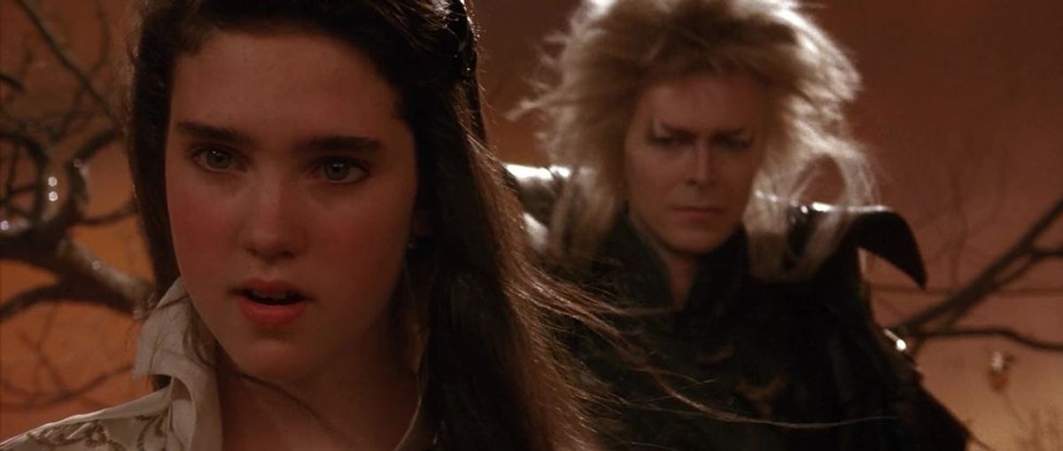 """11 Reasons Why """"Labyrinth"""" is the Best"""