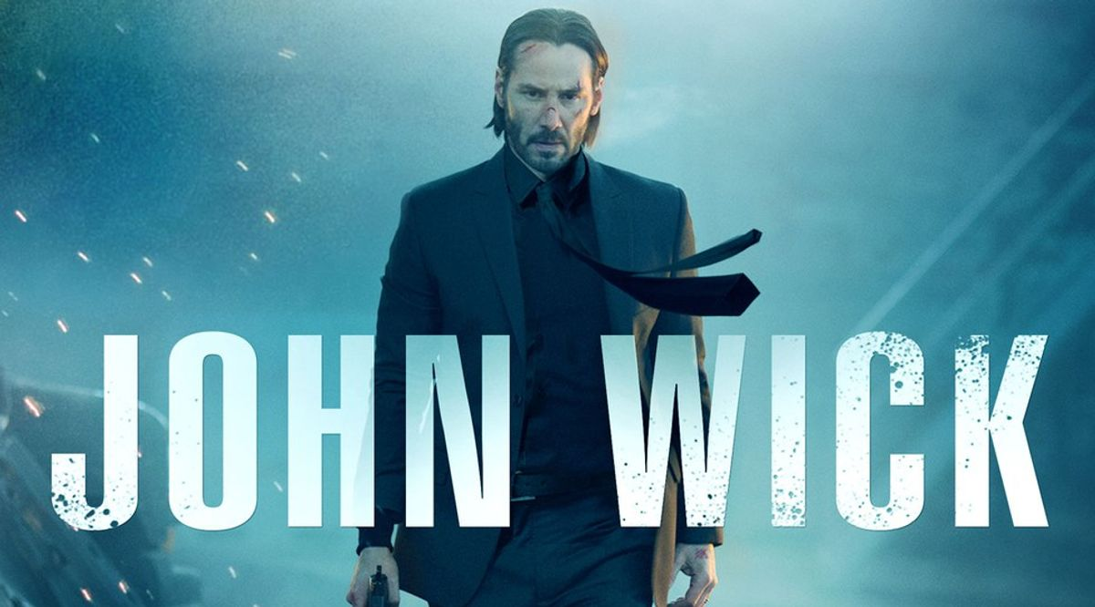 Why John Wick Is A Great Movie And Why The Sequel Is Going To Ruin It