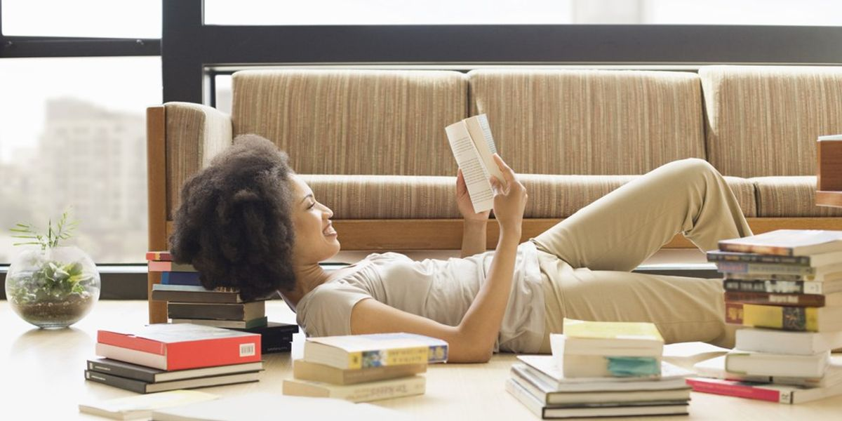 5 Books You Should Read At Least Once