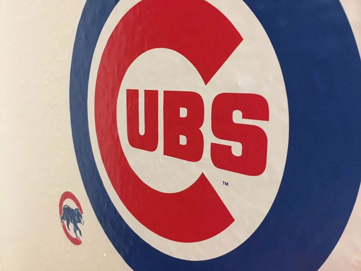 Why The Chicago Cubs Is More Than A Baseball Team To Me