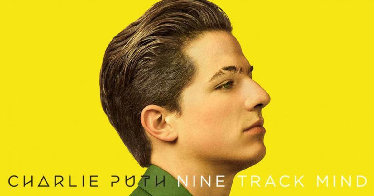 Charlie Puth: Don't Talk Tour 2016 (Review)