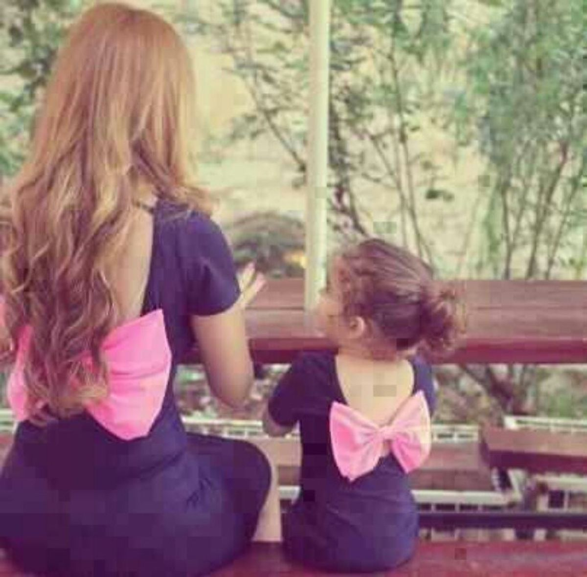 To My Future Daughter
