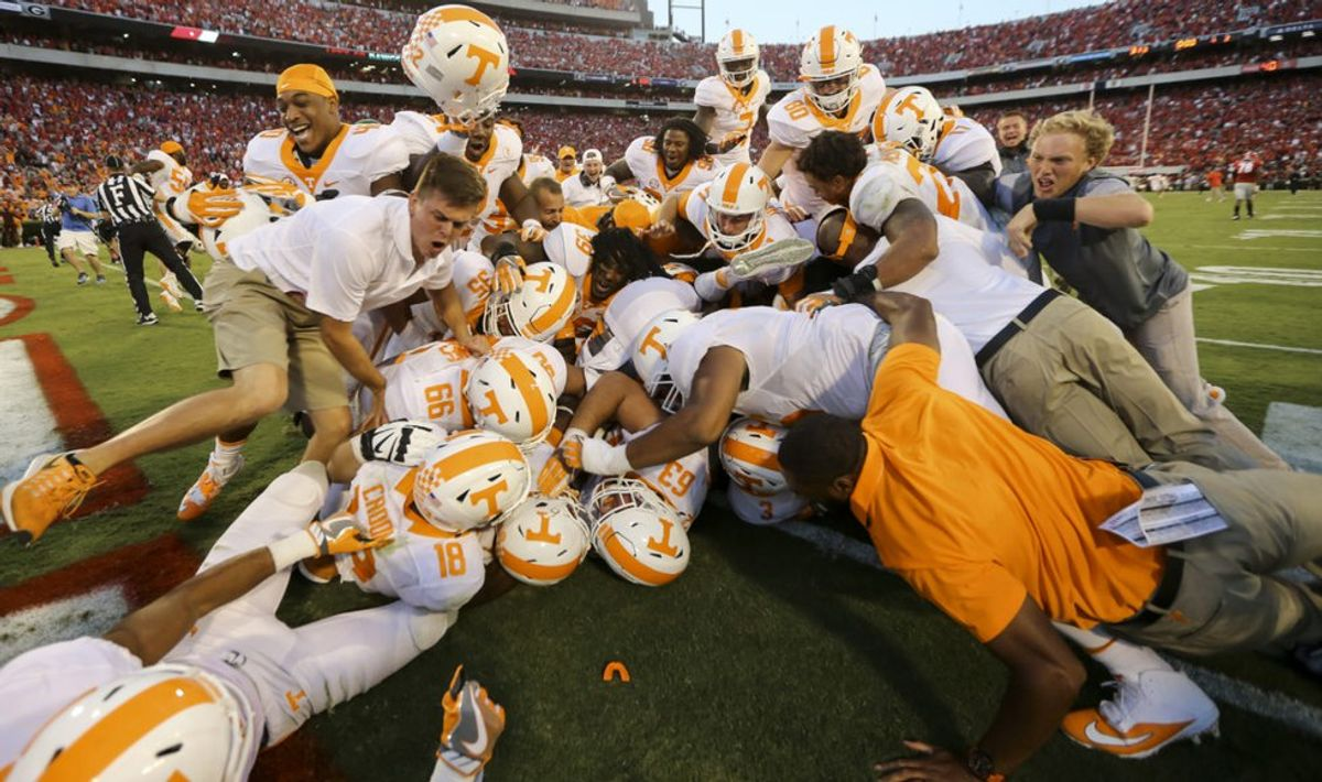 3 Myths About College Athletics That Will Make You Think Again
