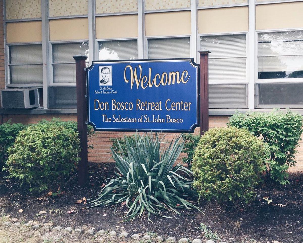 Salesian Leadership Retreat Probz