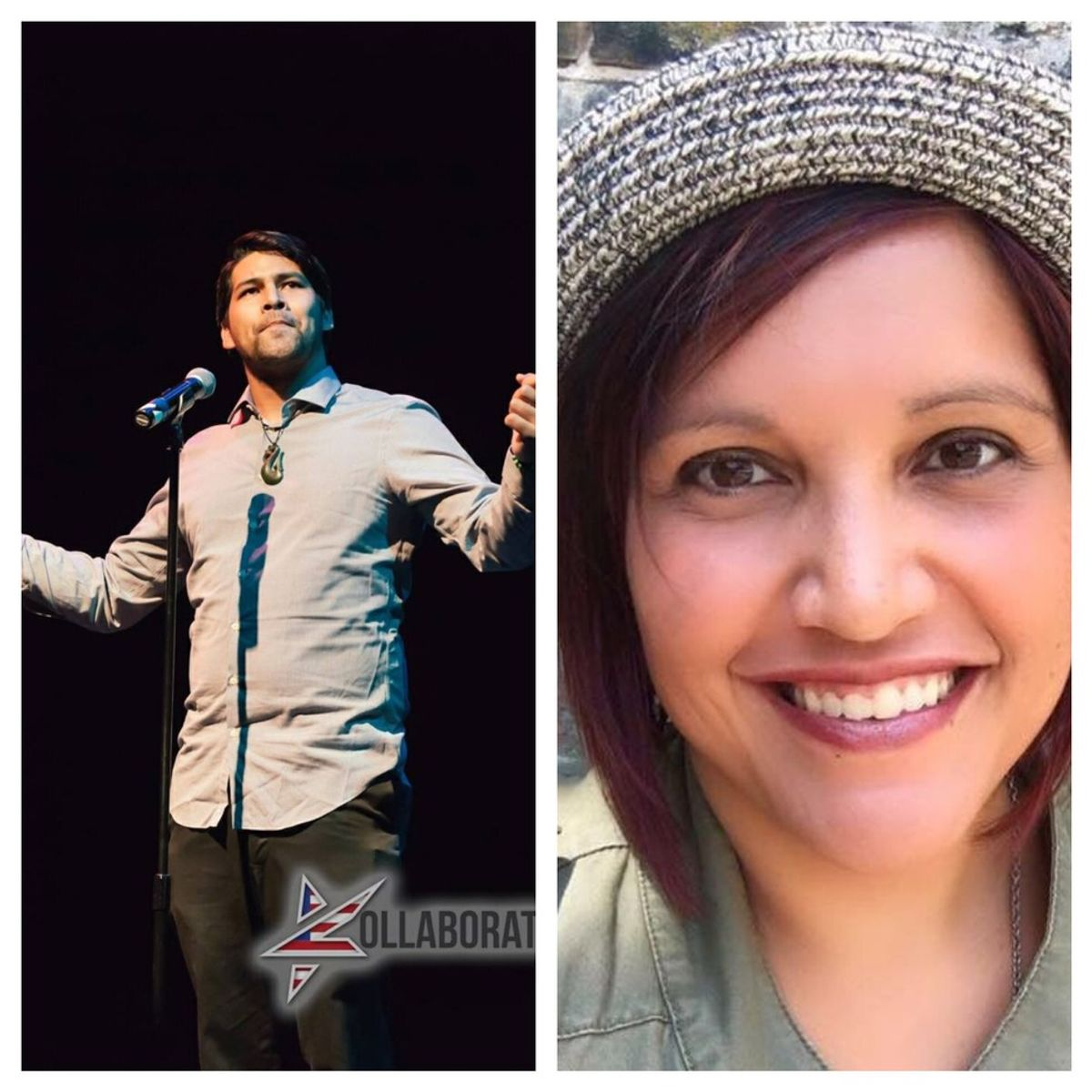 Poets of the Week: Will Giles and Kai Coggin