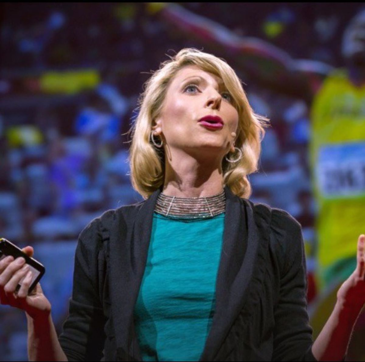 5 Benefits Of Watching Ted Talks