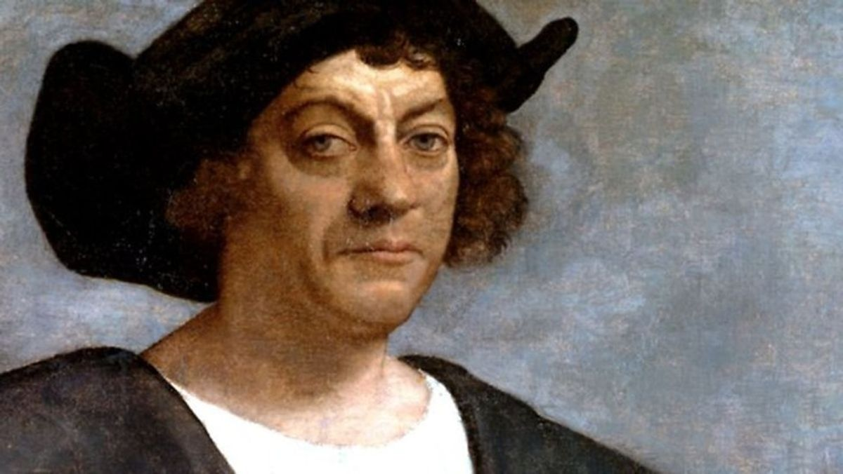 Christopher Columbus: Villain