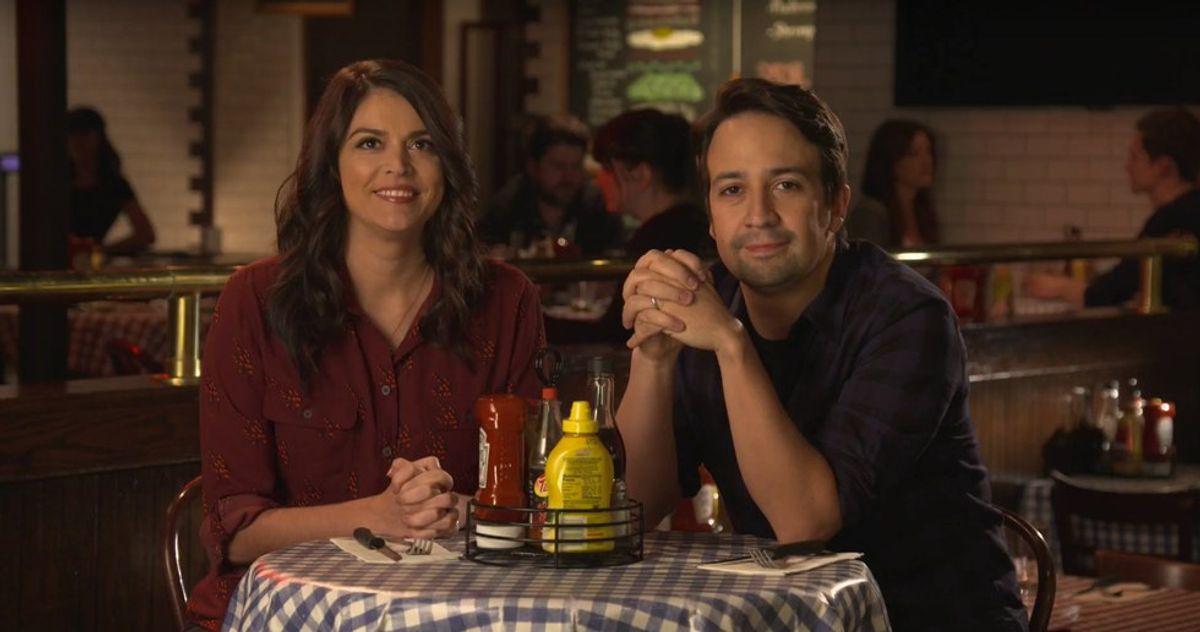 SNL Review: Lin-Maneul Miranda