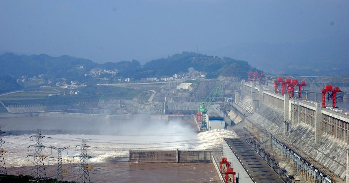 Should the Three Gorges Dam be Built?