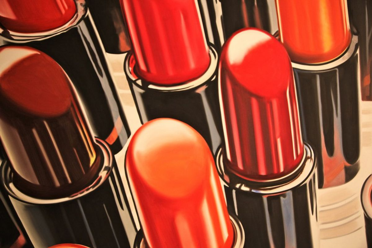Fall Lipsticks You MUST Have