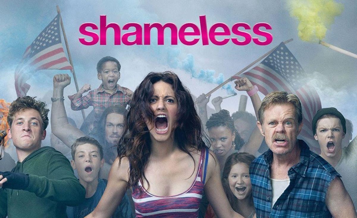 10 Shows Worth Binge-Watching