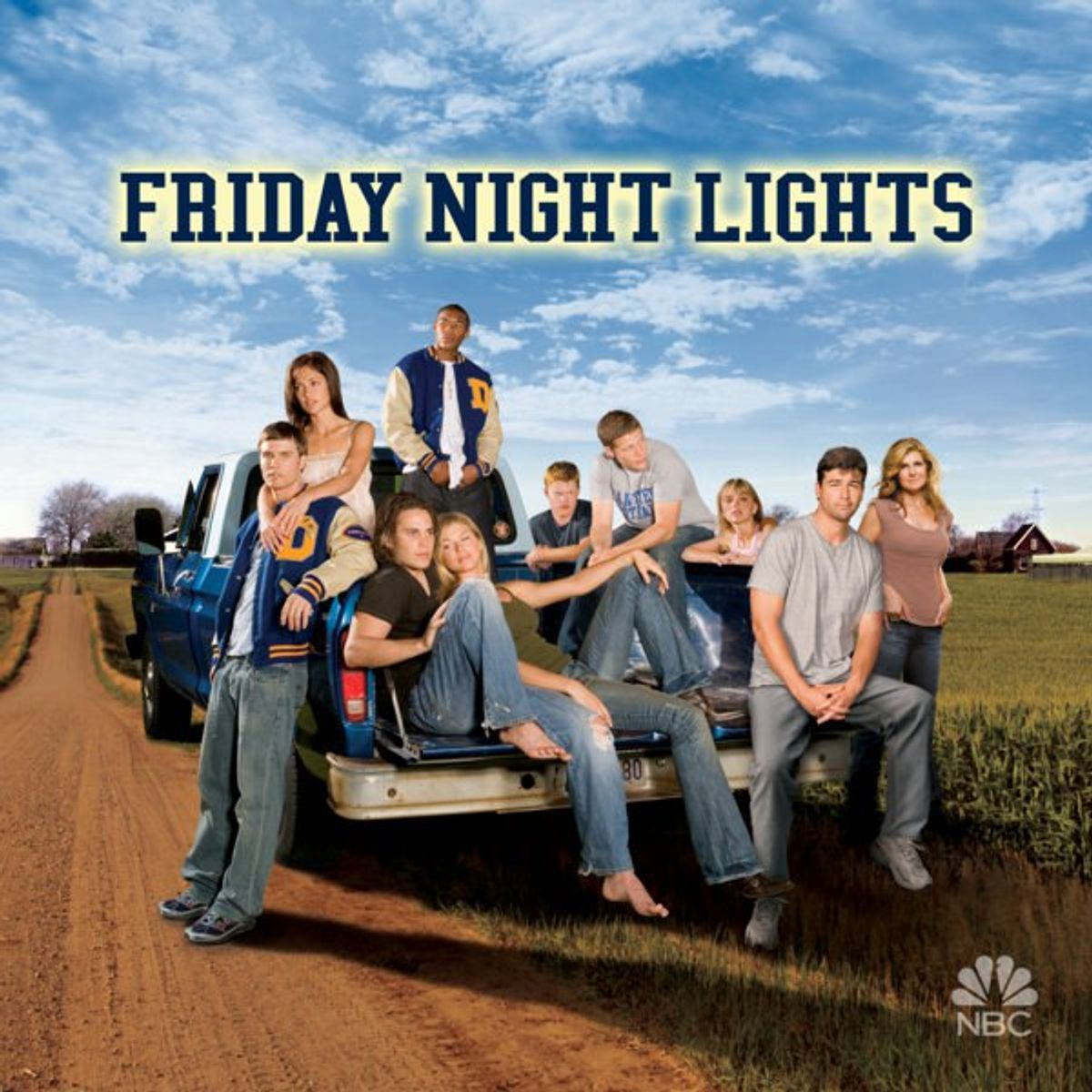 11 Lessons Friday Night Lights Taught Us