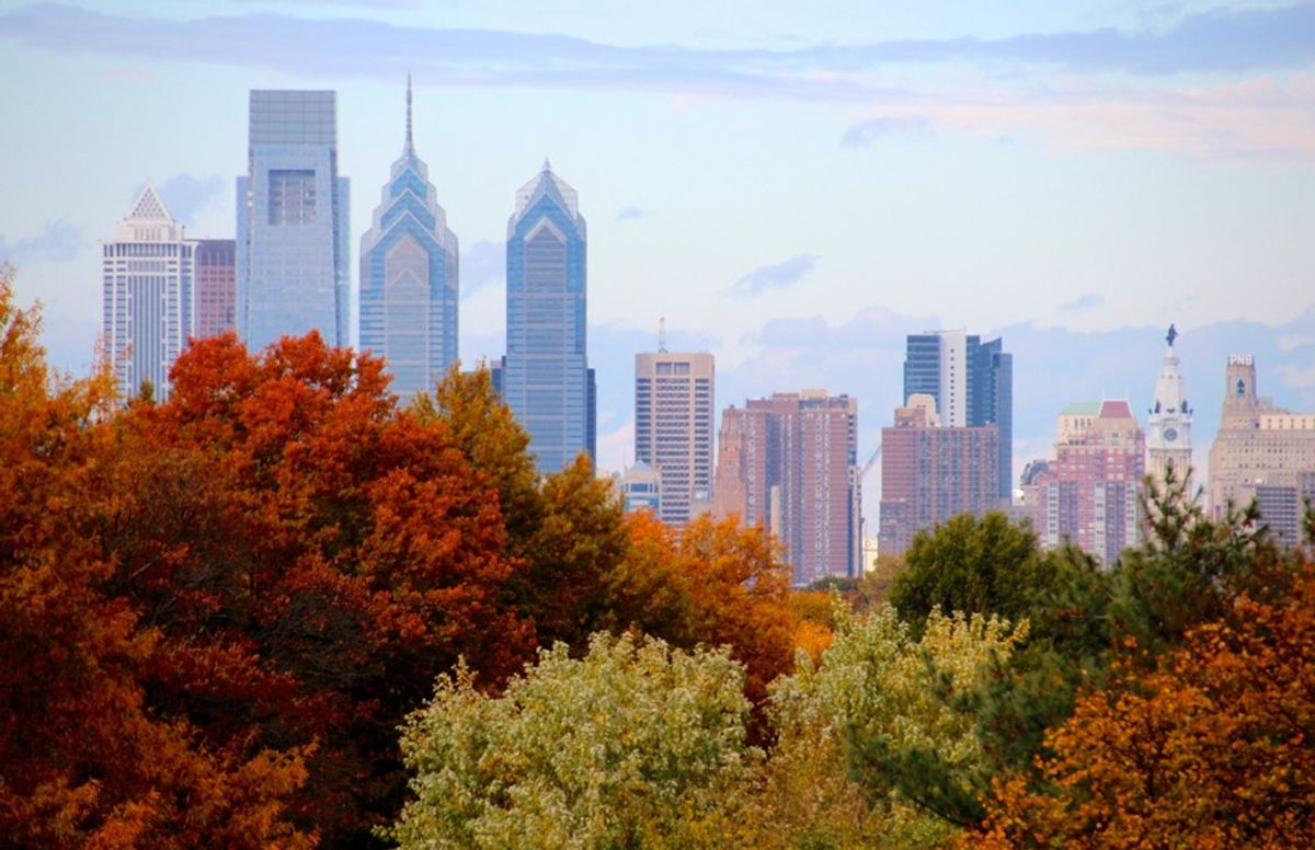 5 Fun Fall Things To Do In Philly
