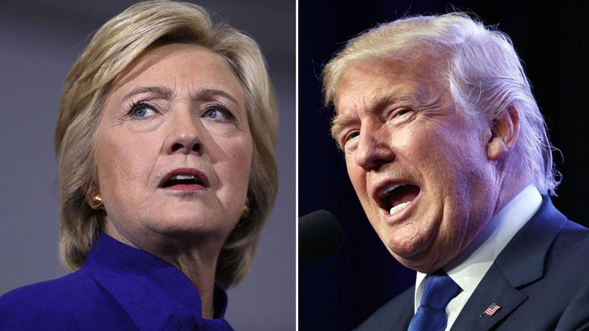 What You Need To Know About the Second Debate