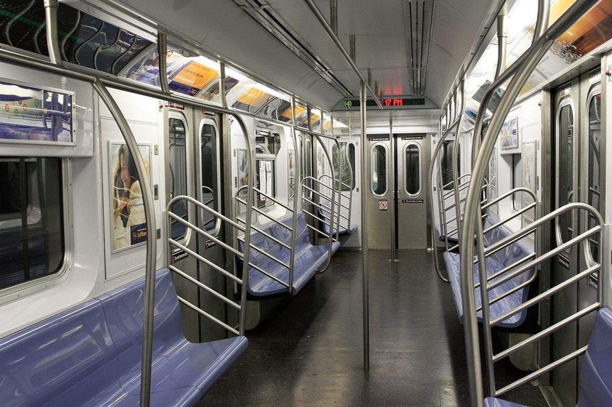 14 Tips For Taking The New York City Subway