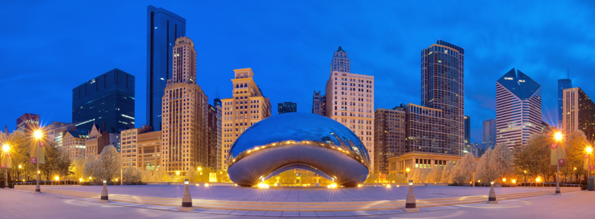 25 Touristy Things To Do In Chicago