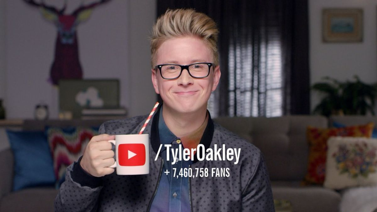 Why Youtube is Taking Over TV
