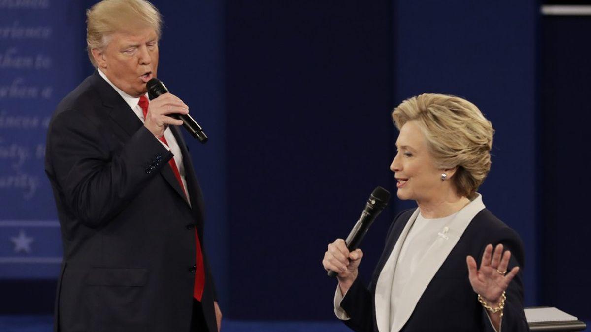 "Upcoming Presidential Debate To Be In ""Rap Battle"" Format"