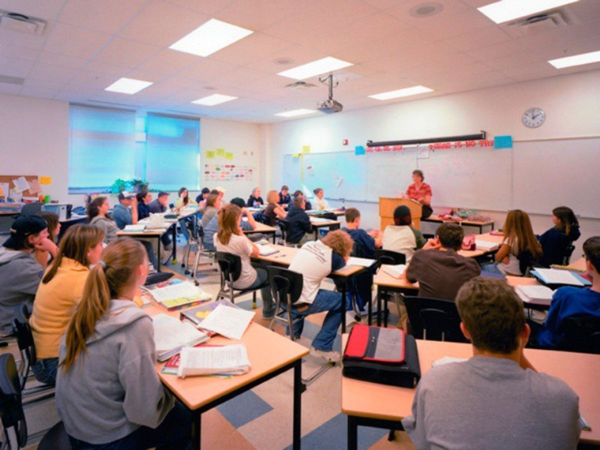 Why High School Block Scheduling Works For Students
