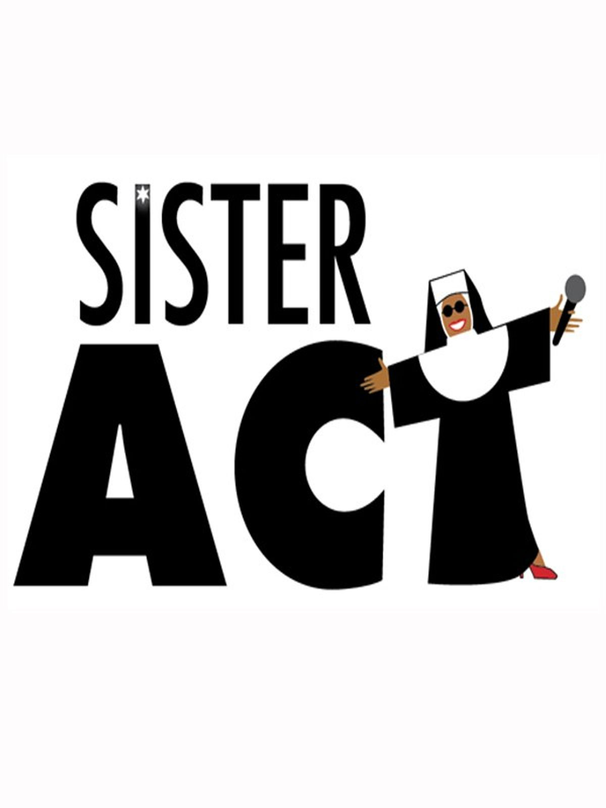 Meet The Nuns: A Glimpse Into CTG's Production Of Sister Act