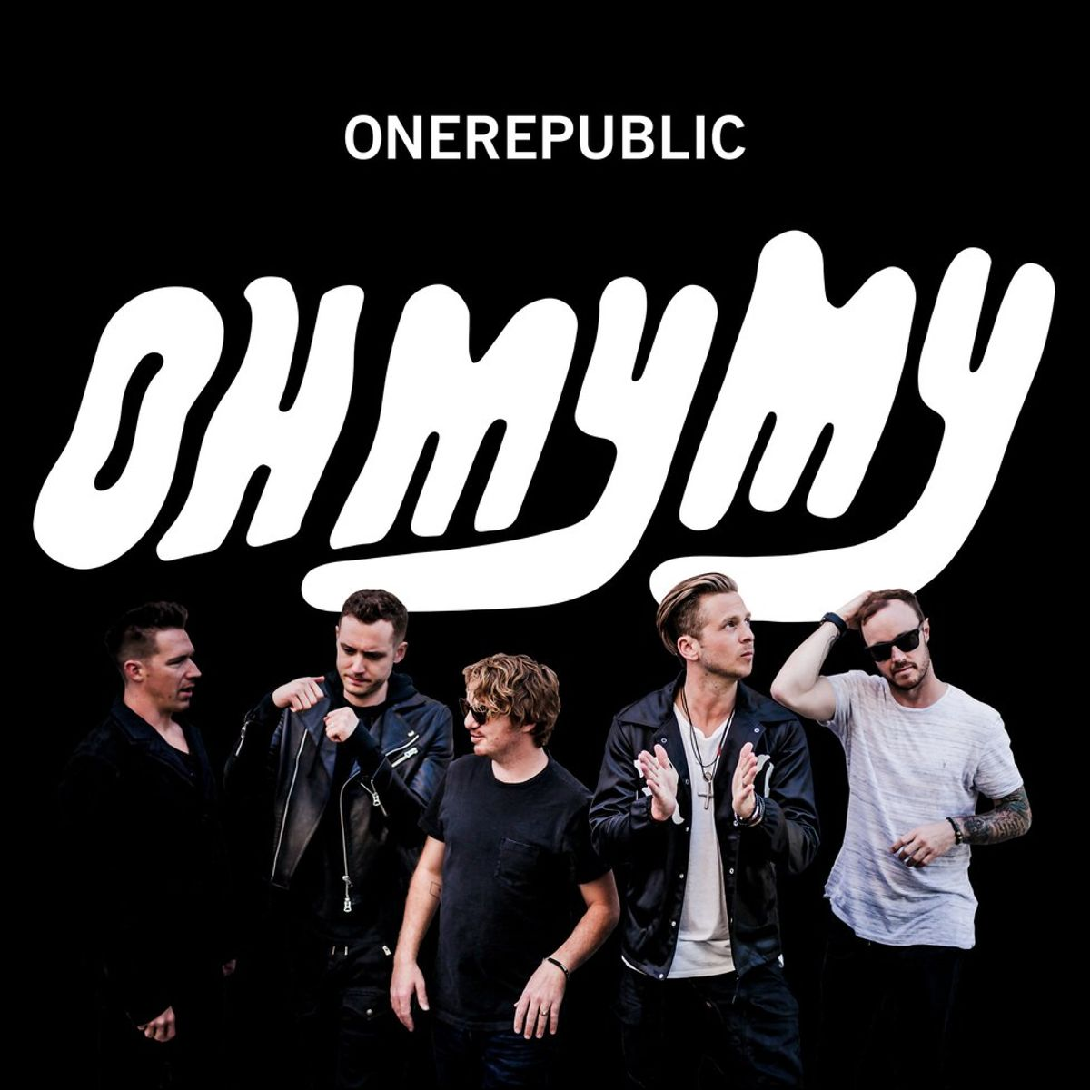 A Guide To The New OneRepublic Album