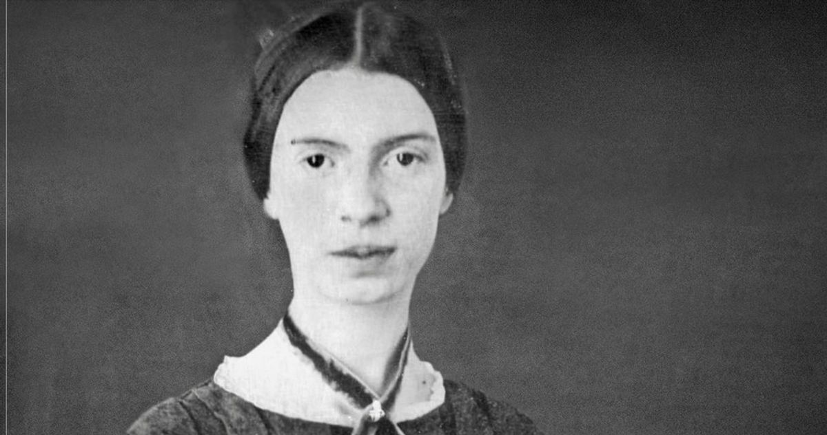 A Peak Inside The Super Secret Life of Emily Dickinson