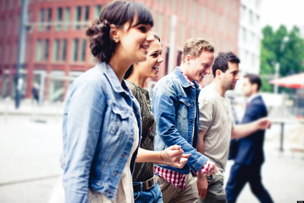Why Older Generations Shouldn't Write Off The Perspectives And Passions Of Millennials