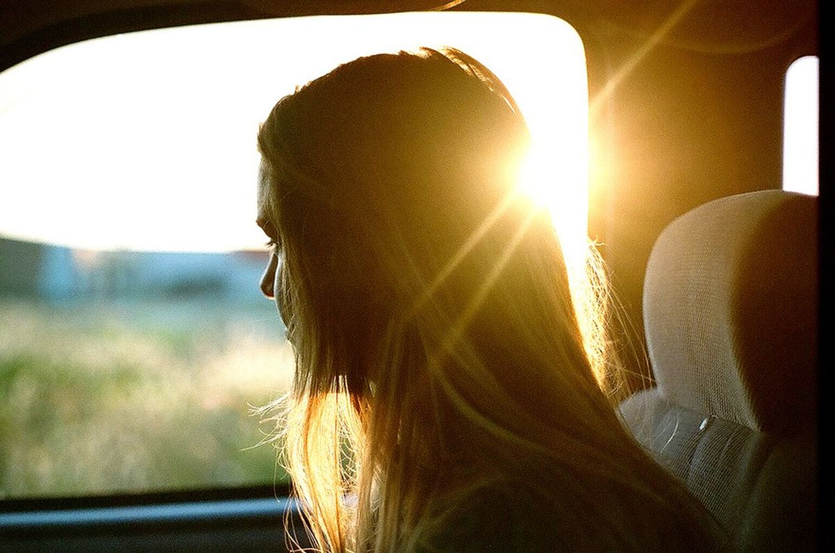 7 Reasons Why You Should Live In The Moment