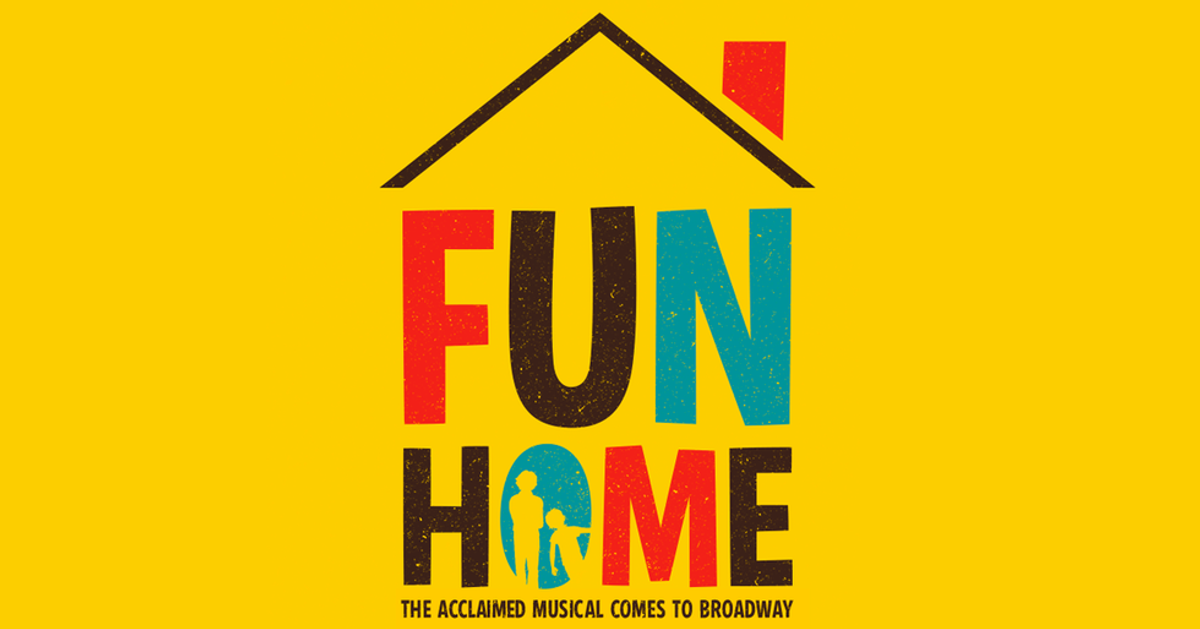 My Thoughts on Fun Home at Playhouse Square